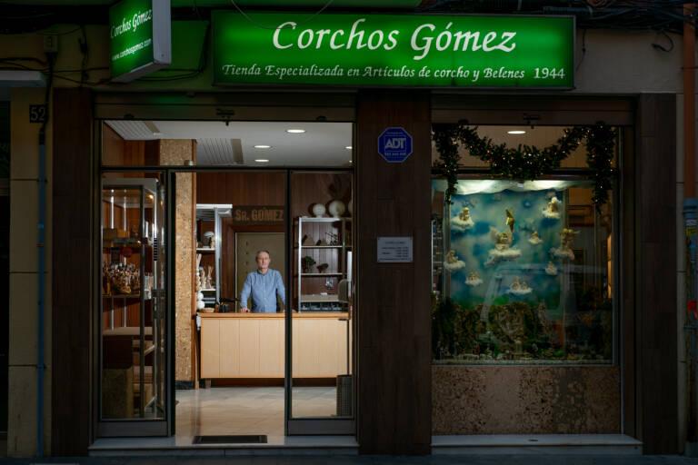 Corchos Gómez
